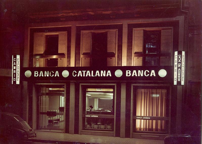 Banca Catalana Lleida