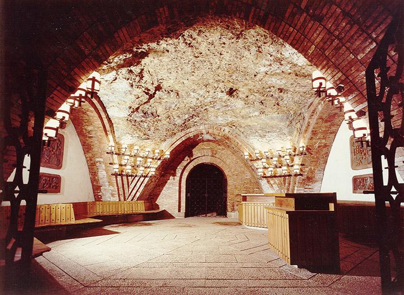 Caves Codorniu