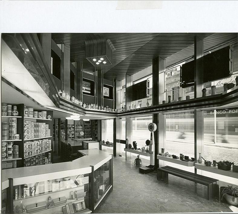 Farmacia Arimany