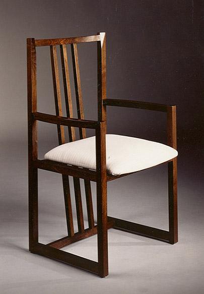 cadires model REIXAb