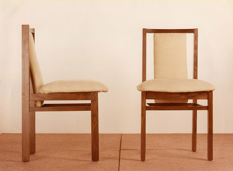cadires model TINA