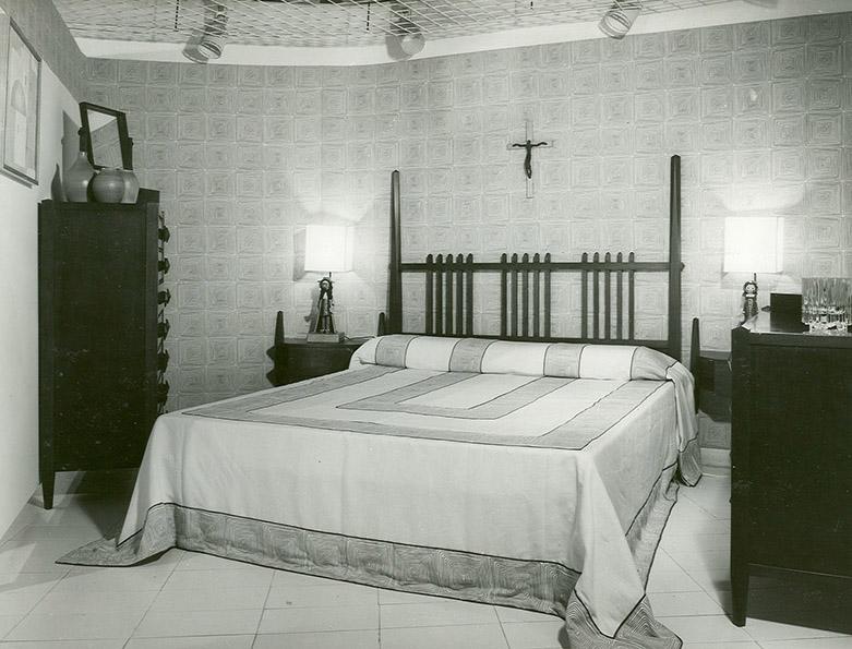 dormitori 1972