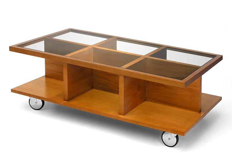 taula centre model DOMENEC