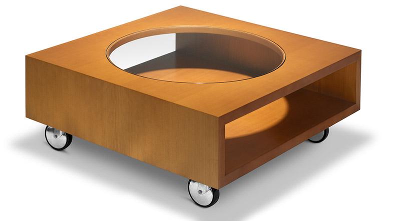 taula centre model NESI
